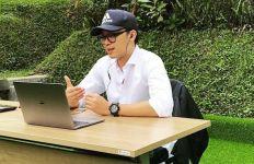 CEO Orchid Forest Cikole Dorong Putra Daerah Bangun Ekonomi Melalui Pariwisata - JPNN.com