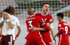 Menang Comeback! Liverpool Menjadikan Arsenal Korban Ketiga - JPNN.com