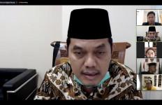 DPR: Pilkada Serentak Dilaksanakan demi Hak Konstitusi Rakyat - JPNN.com