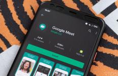 Akses Gratis Google Meet Diperpanjang hingga Tahun Depan - JPNN.com