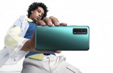 Didukung Kamera 48MP, Huawei P Smart Resmi Diluncurkan - JPNN.com