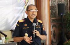 Kanwil Bea Cukai Jawa Timur II Dukung UMKM Go Export - JPNN.com