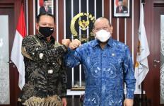 Launching Obras Senator, Bamsoet Ingin DPD Memainkan Peran Pentingnya - JPNN.com