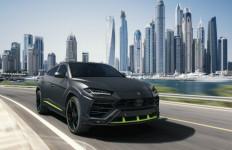 Lamborghini Urus Graphite Capsule Bawa Banyak Peningkatan - JPNN.com