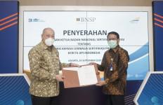 LSP KAI Kantongi Lisensi dari BNSP - JPNN.com