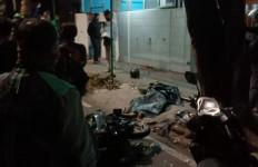 Innalillahi, Pemotor Tewas di Jalan Basuki Rahmat Duren Sawit - JPNN.com