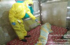 Tiga Terduga Pelaku Pembunuhan Sadis Kurnia Maya Sari Diringkus di Amplas Medan - JPNN.com