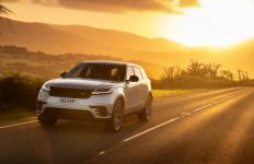 Range Rover Velar 2021 Banjir Fitur dan Makin Nendang - JPNN.com