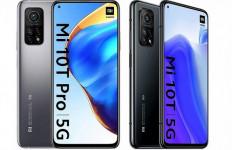 Spesifikasi Xiaomi Mi 10T 5G Mulai Terungkap - JPNN.com