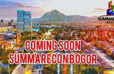 Tawarkan Hunian dengan Kualitas Terbaik, Summarecon Kini Hadir di Bogor - JPNN.com