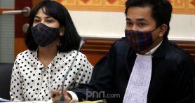 Beda Keterangan dengan Mantan Pengacara Soal Pil Xanax, Vanessa Angel Bilang Begini