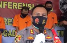 Bekuk 3 Pengedar Narkoba di Rawamangun, Polisi Sita 76 Gram Sabu-sabu - JPNN.com