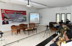 HNW Mendukung Penganugerahan Gelar Pahlawan Nasional untuk KH Ahmad Sanusi - JPNN.com