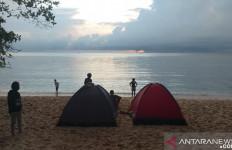 Indahnya Pantai Marinsow, Jalan ke Sana Sudah Lebar dan Patut Dicoba - JPNN.com