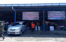 Bea Cukai Bogor Bantu Korban Banjir Bandang Sukabumi - JPNN.com