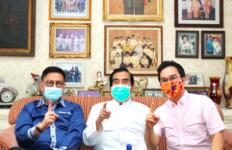 Dukung Mulyadi, Mantan Gubernur Sumbar: Dia Tahu Sekali Seluk-Beluk Bagaimana Negara ini Diolah - JPNN.com