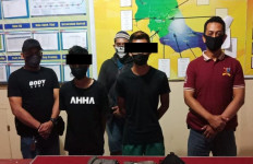 Masyarakat Resah dengan Ulah 2 Pemuda Ini, Polisi Langsung Bertindak, Nih Tampangnya - JPNN.com