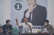 Eri Cahyadi Dapat Dukungan Penuh dari Keluarga Besar Rakyat Surabaya - JPNN.com