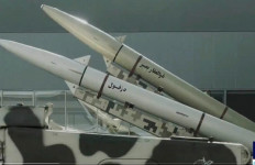 Iran Siap Perang, Punya Rudal untuk Jangkau Seluruh Pangkalan AS di Timur Tengah - JPNN.com