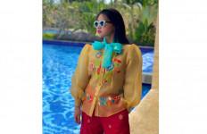 Usia Tidak Menghalangi Siswi Ini Membangun Bisnis Fashionnya Sendiri - JPNN.com