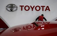 Akhirnya, Penjualan Kendaraan Toyota Mulai Tunjukkan Hasil Positif - JPNN.com