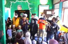 Ketua MPR: Musibah Banjir Tak Boleh Mengganggu Semangat Belajar Anak - JPNN.com