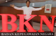 Informasi Terbaru dari Kepala BKN soal SK PPPK, Jangan Kaget ya - JPNN.com