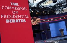 Debat Capres AS: Badut Trump dan Biden yang Tidak Cerdas - JPNN.com