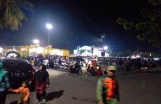 Wakil Ketua DPRD Kota Tegal Tak Ditahan Polisi - JPNN.com