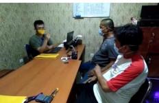 Polisi Nyaris Dikeroyok Massa Saat Menangkap Bandar Narkoba - JPNN.com
