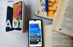 Dukung Belajar Online, Samsung Tawarkan Hp Sejutaan dengan Paket Internet Spesial - JPNN.com