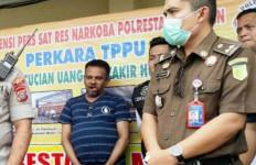 Terpidana Bandar Narkoba Zakir Husin Meninggal Dunia, Bagaimana Nasib Asetnya Senilai Rp8 Miliar? - JPNN.com