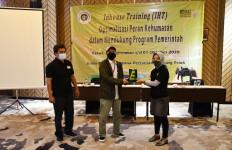 Humas BKP Tanjung Priok: Melayani dengan Cinta, Kerja Berwibawa - JPNN.com