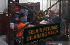 Pengumuman: Eliza Kartikasari Tertangkap di Magelang, Langsung Dieksekusi - JPNN.com