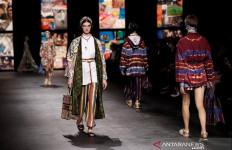 Menarik, Dior Menyiarkan Acara Pagelaran Busananya Lewat TikTok - JPNN.com