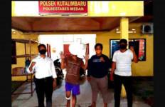 Dorr.. Inspektur Sembiring Dihadiahi Timah Panas Oleh Petugas Polsek - JPNN.com