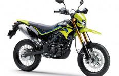 Kawasaki Rilis D-Traker 150 SE, Harga Tidak Berubah - JPNN.com