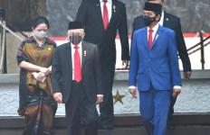 Pesan Ketua MPR soal Hari Kesaktian Pancasila dan Tragedi G30S/PKI - JPNN.com