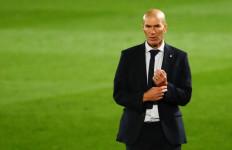 Zidane Tak Puas Meski Madrid Menang, Ini Penyebabnya! - JPNN.com