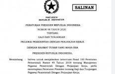 Seluruh PPPK dan PNS Harus Tahu Ini, Jangan Salah Kaprah - JPNN.com