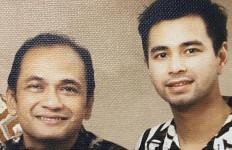 Raffi Ahmad Berduka - JPNN.com