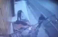 Innalillahi, Pemulung Tewas Usai Dirampok dan Dipukul di Bekasi - JPNN.com