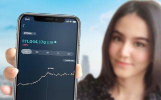 Indodax Ingatkan Masyarakat Jangan Lakukan Ini Pada Bitcoin