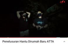 Iiih Seram, Lahan Milik Atta Halilintar Dihuni Genderuwo  - JPNN.com
