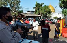 AKB Bachrun Tantang Pelaku Tawuran Menghadapi Makhluk Gaib di Gedung Angker - JPNN.com