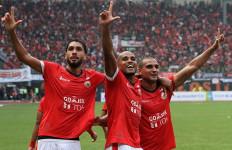 Penundaan Liga 1 Ternyata Menguntungkan Bruno Lopes - JPNN.com