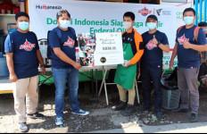 Federal Oil Berbagi Asa Kepada Korban Banjir Bandang di Sukabumi - JPNN.com