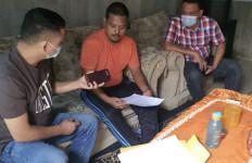 Penghina Wapres Ma'ruf Amin Langsung Dibawa ke Jakarta, Nih Fotonya - JPNN.com