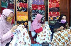 Tips Bedakan Batik Asli dan Printing - JPNN.com