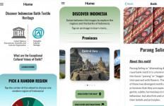 Belajar Batik Secara Online, Ini 5 Aplikasinya - JPNN.com